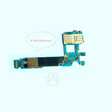 Main Motherboard  For Samsung Galaxy S7 Edge SM-G935F 32GB Unlocked