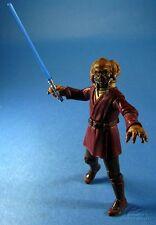 Star Wars Droid Factory Usa Producto Exclusivo De Walmart Jedi Maestro Plo Koon TLC. C-10+