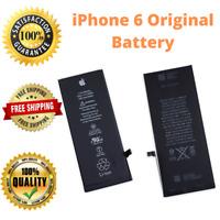 OEM Original Iphone 6 Replacement Battery 1810 mAh Internal Akku Tools Kit Strip