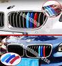 BMW X 2 F39 8-bar Grille,M Tech / Motorsport 3 /Tricolore Housse/ Bouchon/