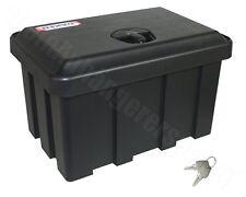 Staukasten Profibox Staubox Werkzeugbox Werkzeugkasten PKW Anhänger Daken 81002