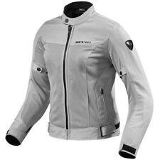 Giacche in argento taglia 38 per motociclista