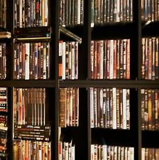 U-PICK ACTION / ADVENTURE DVDs & SAVE up to 10% OFF on Dozens of Titles!
