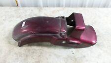 83 Honda VT500 VT 500 C Shadow rear back fender
