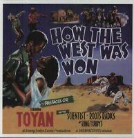 Toyan - How The West Was Won [VINYL]