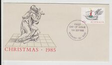 (Icf214) 1985 Au Fdc 45c Xmas (Bp)