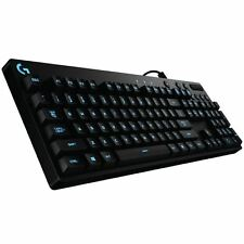 LOGITECH G810 Orion Spectrum RGB Clavier Gamer Français AZERTY + Tom Clancy's