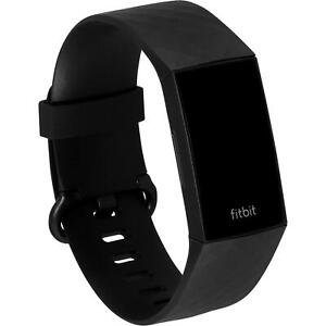 Fitbit Charge 4 schwarz