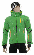 "Halti Fischer Skijacke ""RC4 Lake Louise"", Staff Wear, Winterjacke, neu Top! XXL"