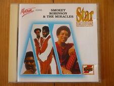 Smokey Robinson & The Miracles - Tears Of A Clown / BMG CD 1991