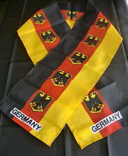 Germany Scarf / Germany Flag