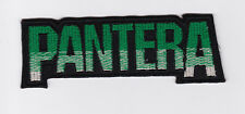 PANTERA     PATCH   ECUSSON  Patch thermocollant