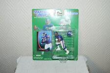 FIGURINE 1998 TYRONE WHEATLEY NEW YORK GIANTS Starting Lineup Kenner NFL NEUF
