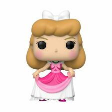New ListingFunko - Pop Disney: Cinderella - Cinderella in Pink Dress Brand New In Box