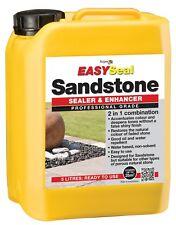 Sandstone Sealer and Enhancer