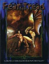 Fear to Tread OP (Demon the Fallen) Carroll, David, O'Duffy, Patrick, Ward, Kula
