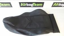 Peugeot RCZ 2009 - 2015 Passenger Side Seat airbag And Car Seat Cover Black