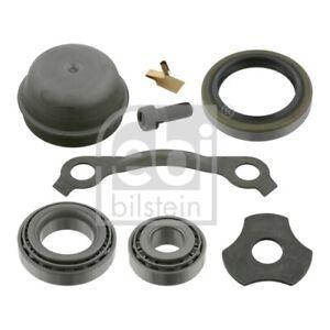 fits Mercedes Benz FRONT wheel bearing kit R107 W114 W115 350SL 250CE 280CE 230.