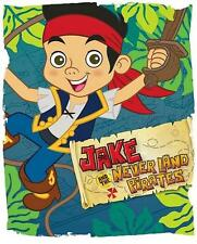 Jake & the Neverland Pirates : Swing - Mini Poster 40cm x 50cm new and sealed