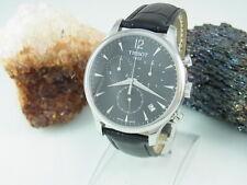 Tissot T Tradition Chronograph T063.617.16.057.00 Armbanduhr für Herren