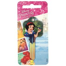 Disney Princess Snow White Universal UL2 6-Pin Key Blank