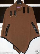 belle Cape TAILLISSIME neuve taille XL femme veste manteau