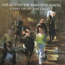 Beautiful South - Carry on Up the Charts - Beautiful South CD