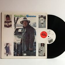 Eddie Harris EXCURSIONS Atlantic 2xLP rare Exclusive Radio Mono Mix wlp SD 2-311