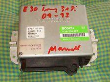 Motorsteuergerät BMW 318i Touring 1.8L  E30  M40 Manuell aus 09/93  0261200387