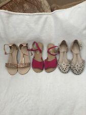 Girls Next Sandals Size 1