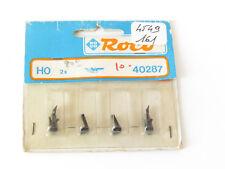 ROCO 2 TETES D'ATTELAGE COURT, HAUTEUR REGLABLE REF. 40287 - ECHELLE H0 1/87