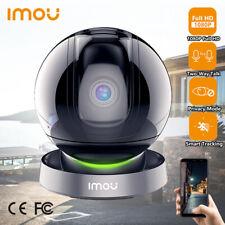 Imou 2MP IP Camera Wi-Fi IR Night Smart Home Wireless Security Baby Monitor CCTV