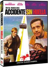 Accidente Sin Huella (1969) THIS MAN MUST DIE Que la Bête Meure ALL REGION DVD