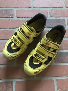 Northwave Evolution Vintage Cycling Shoes Pre-Owned