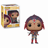 "FORTNITE S2 VALOR 3.75"" POP VINYL FIGURE POP GAMES FUNKO 463"