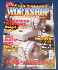 MODEL ENGINEERS WORKSHOP NO.112 FEBRUARY 2006 - WORKSHOP WEBCAMS