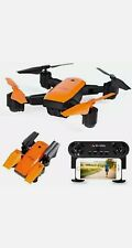 Dron GPS IDEA7 2.4Ghz HD camera IMPECABLE!!!