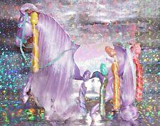 Lady LovelyLocks /Lockenlicht Pferd *SilkyMane / Wallemähne* europe version