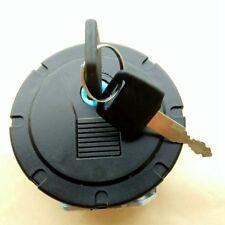 Fuel Gas Tank Cap Key For Kawasaki KL110 KL250 KL650 KLR250 KLR650 KMX125 KMX200