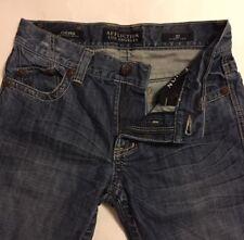Men's Affliction Los Angeles Shorts>>Size 32 (my measure 34)>Zipper Front>Cotton