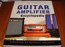 Guitar Amplifier Encyclopedia by Brian Tarquin