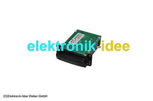 Porsche 986 987 996 997 PCM 2.0 NEU Telefonkartenleser SIM Card Reader BE6632