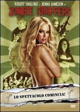 ZOMBIE STRIPPERS  DVD HORROR