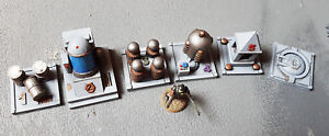 Warhammer 40k Objective Markers