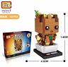 LOZ various figure mini blocks nano block kids gift diamond block