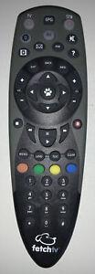 Fetch TV Box Remote Gen1