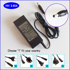 Laptop Ac Power Adapter Charger for Toshiba PA3715E-1AC3