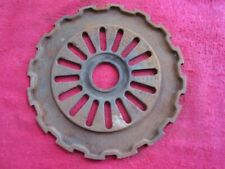 VINTAGE IH INTERNATIONAL CAST IRON 1975A PLANTER SEED PLATES RINGS