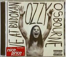 CD - Ozzy Osbourne - Live At Budokan - NEU - #A2933