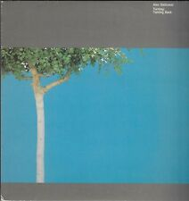 Alex DeGrassi Turning: Turning Back WINDHAM HILL Vinyl LP33 Album EX Stereo 1984